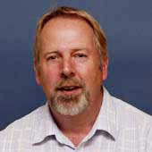 Picture of Ian Dollerson, founder of Simply Handy
