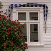 Installing or replacing awnings handyman